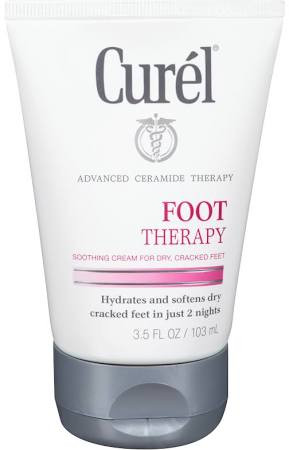 BEAUTY-N-MOTION - CUREL FOOT THERAPY