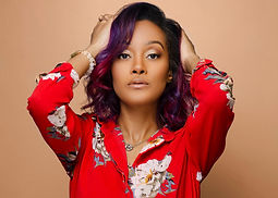 Korinn Carter - Somebody's to Somebodies Youth Care