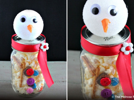 5 Easy Kid-Friendly Christmas Crafts