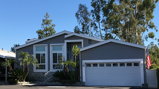 Mobile Home Parks And Manufactured Housing Communities Are Very Unique They Offer A Style Of Unlike Any Other Type Community In California
