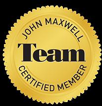 John Maxwell Certification and Partnership - Dwayne Bennett