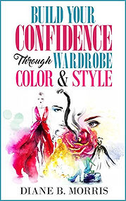 Build Your Confidence through wardrobe c