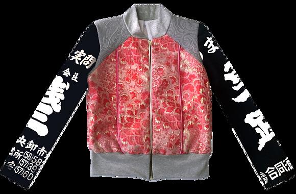 EJ Pink Bomber