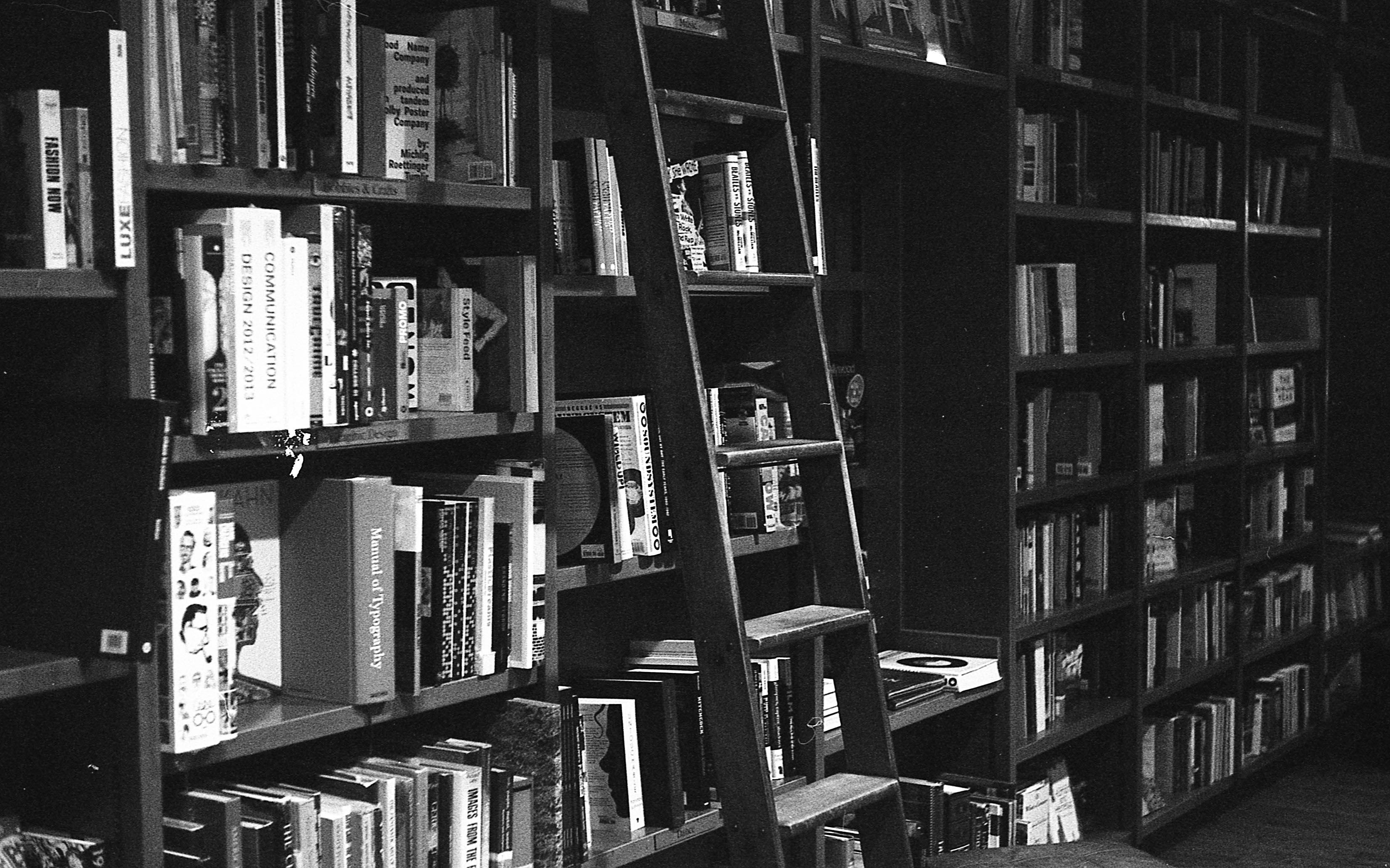 A room needs a book like a body
