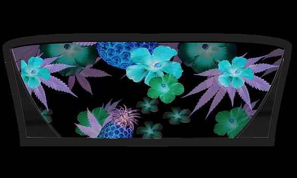 Hologram Bikini Top