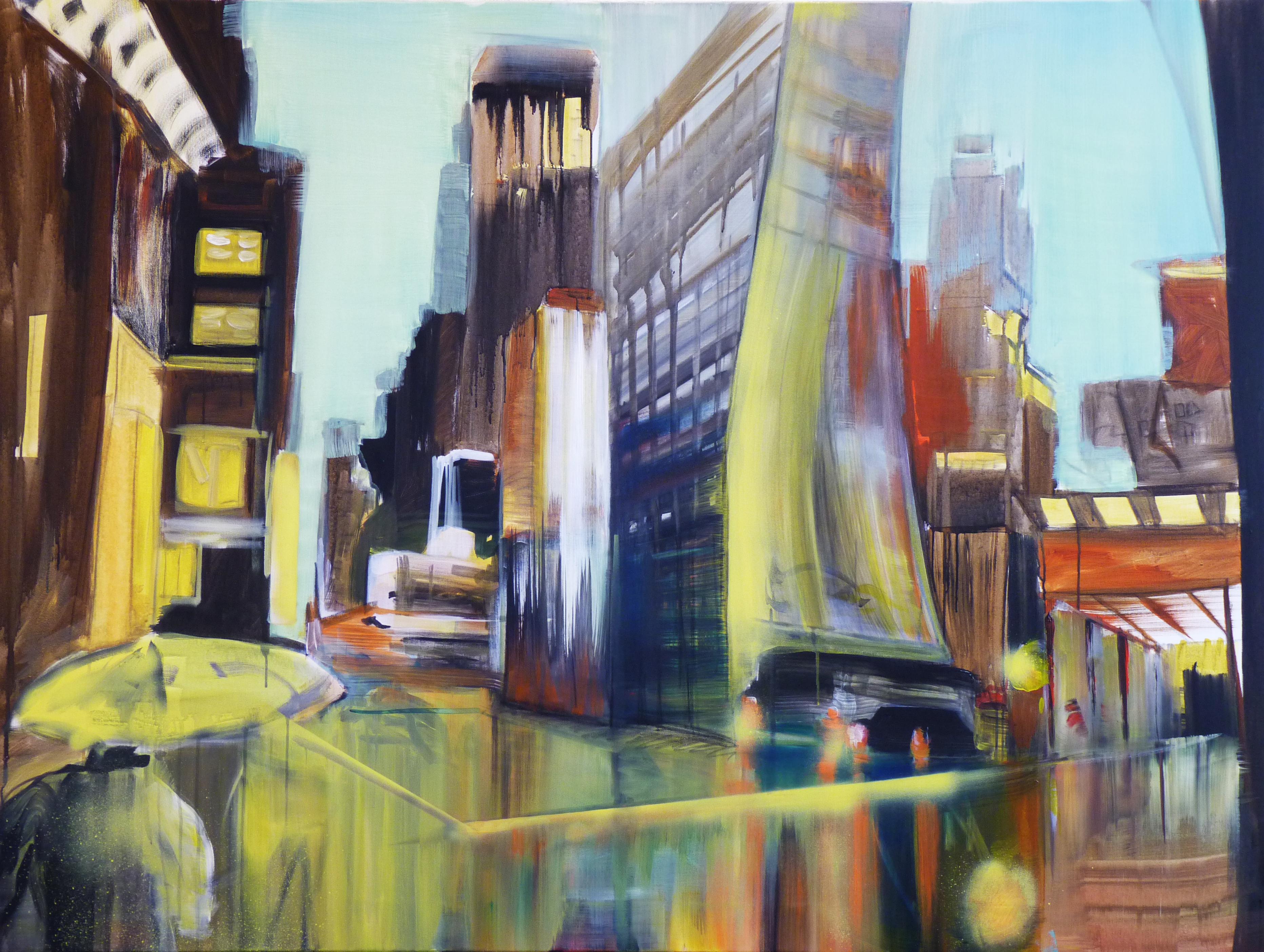 Composition 3, 120 x 160