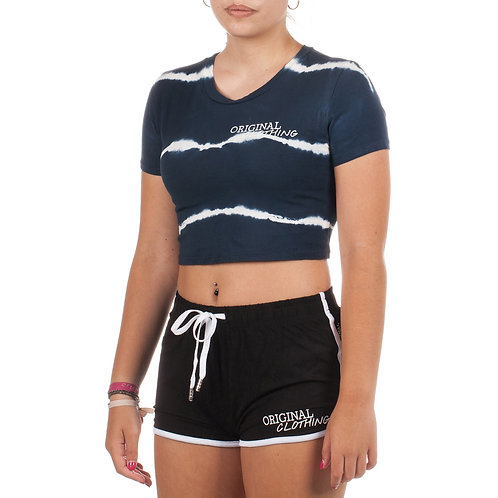 CROP TOP ORIGINAL CLOTHING (TALLA ÚNICA)
