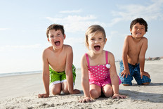 Surviving Summer: A Behavior Analyst's Quick Reference Guide to Keeping Your Cool