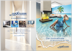 3d Boden Luxxfloor