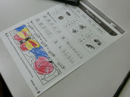 10級クラス@上杉校