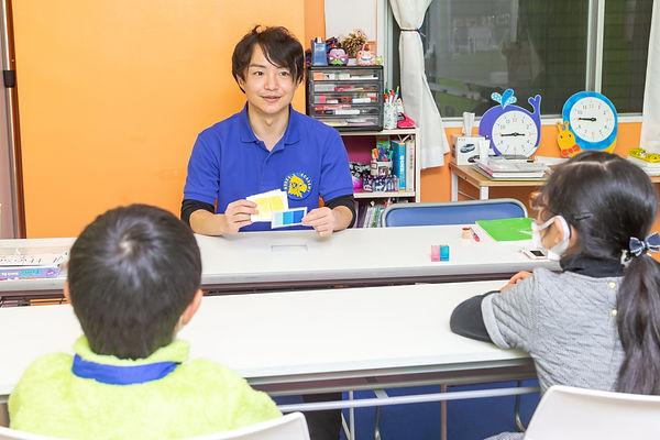 小学生 英会話 仙台ノーベル学院