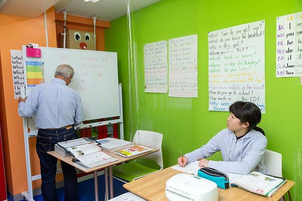 英検 児童英検 英会話教室
