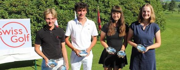 U16 Sieg für Lou Traber 😀