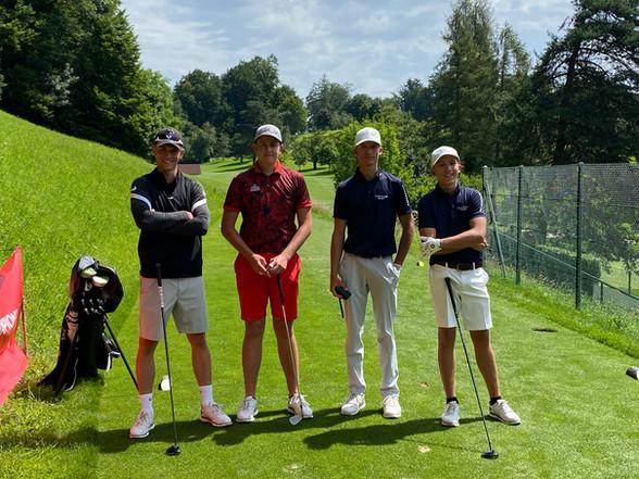 Swiss Golf National Championship U14 & U18