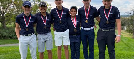 Dreifacher Sieg für die GCB Junioren an der Swiss Challenge Juniors Day