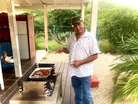 Curacao - Tag fünfzehn