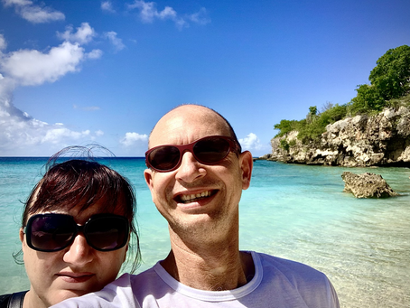 Curacao Tag zwei