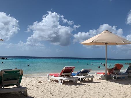 Curacao - Tag zehn