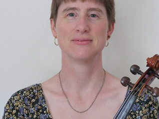 Interview With Music Teacher, Lisa Chippendale