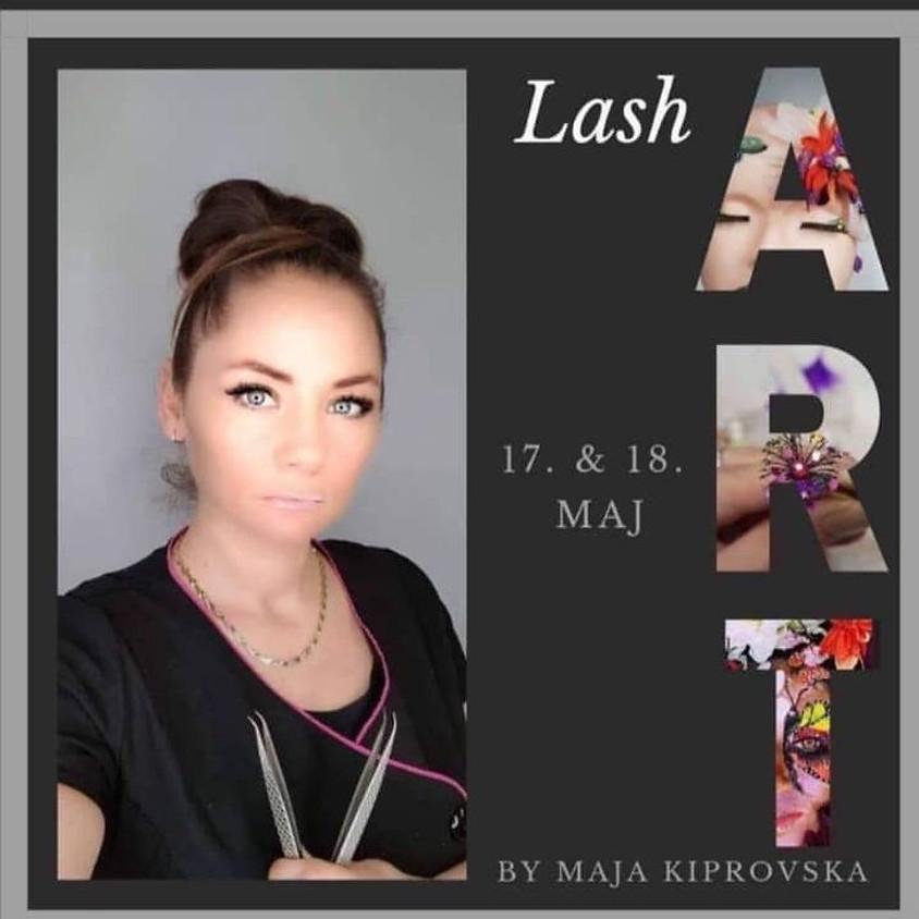 Lash Art Education