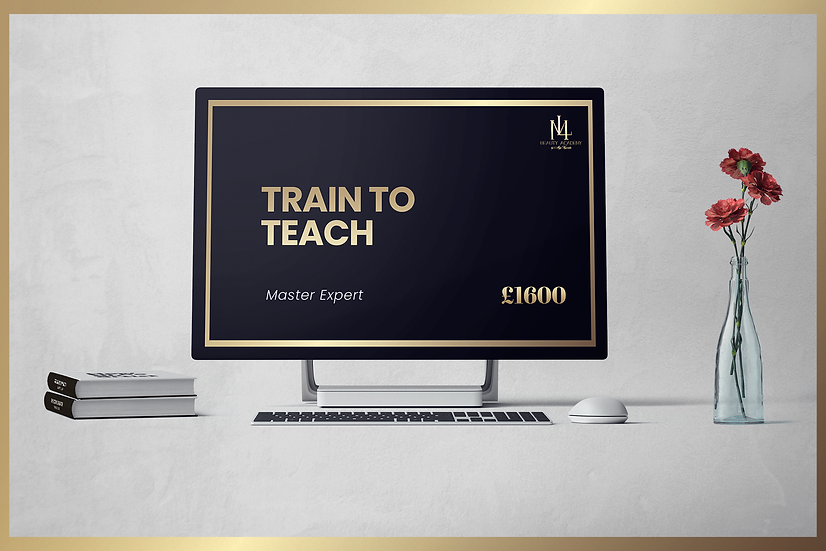 Train to Teach Educator Diploma