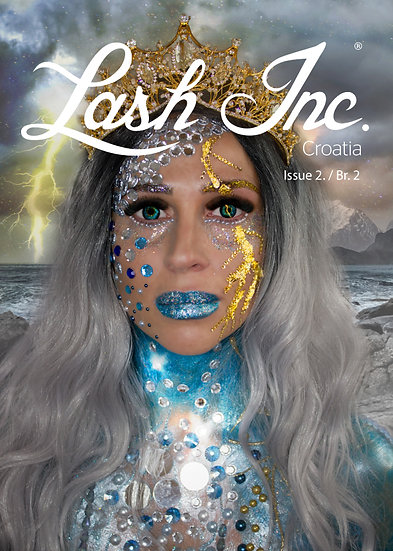 Lash Inc.  Croatia - Digital