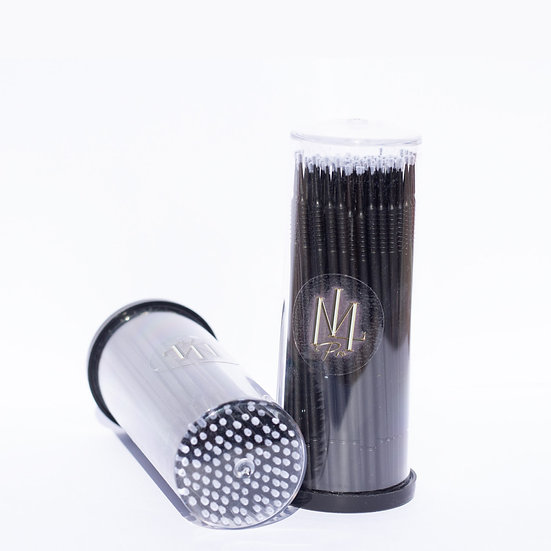 Micro Fibre Brushes 100 pcs