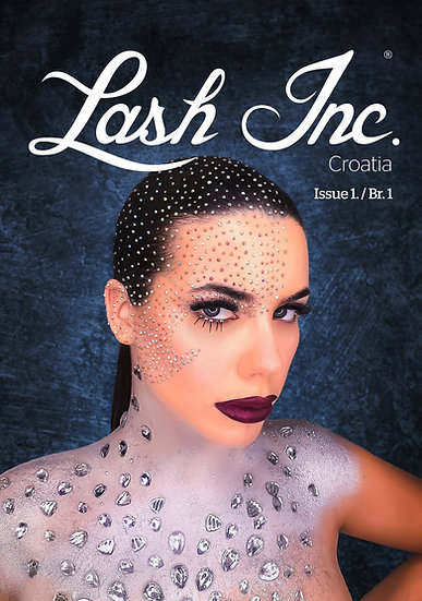 Lash Inc Croatia Magazine
