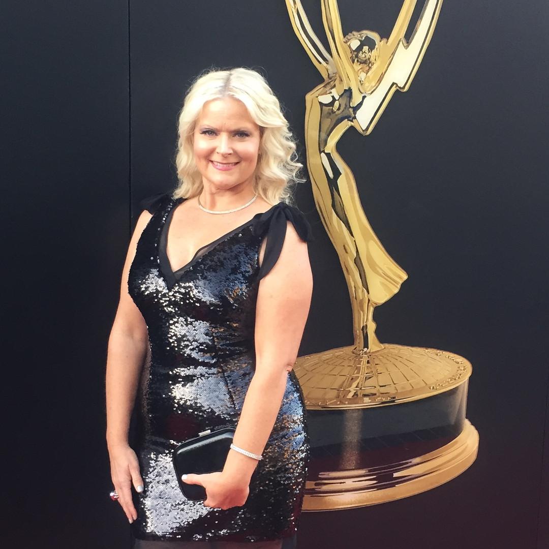 2019 Daytime Emmys Red Carpet