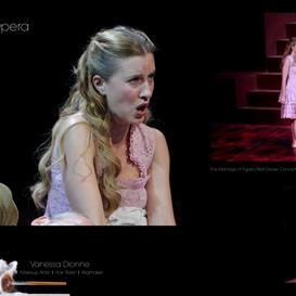 The Marriage of Figgaro / Walt Disney Concert Hall