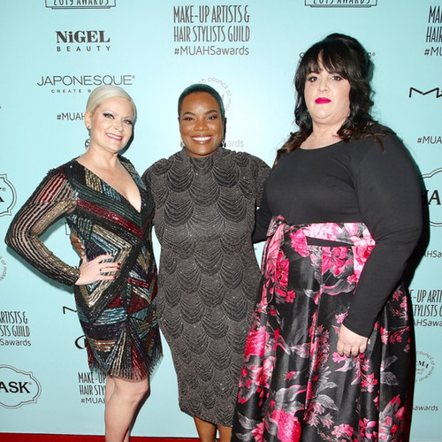 6th Annual Make-Up Artists & Hair Stylists Guild Awards