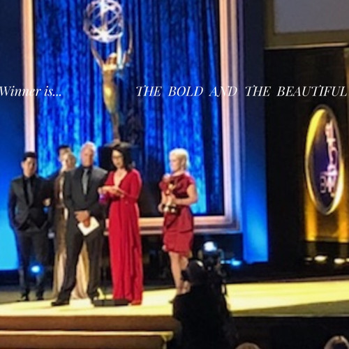2017-2018-Daytime Emmy for Best Makeup, The Bold & The Beautiful