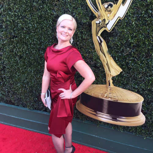 2018 Daytime Emmys Red Carpet
