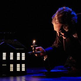 A Christmas Carol / Geffen Playhouse