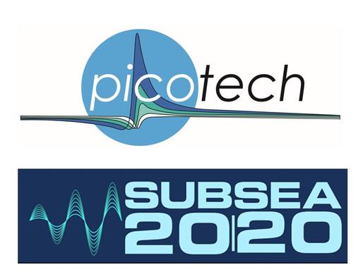 SUBSEA 20/20 named US Distributor for Picotech Multibeam Sonar