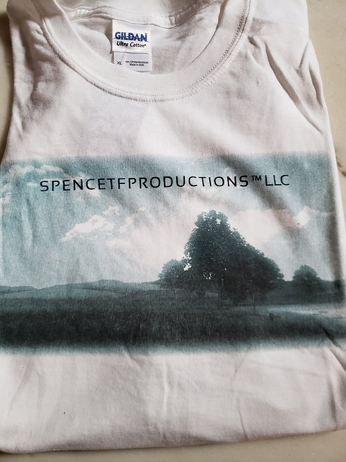SpenceTF T-Shirt 2XL
