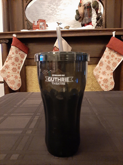 Guthrie Tumbler Cup