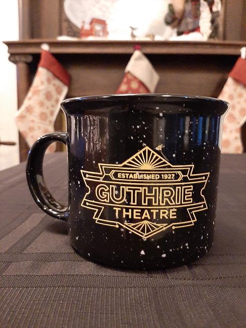 Guthrie Coffee Mug