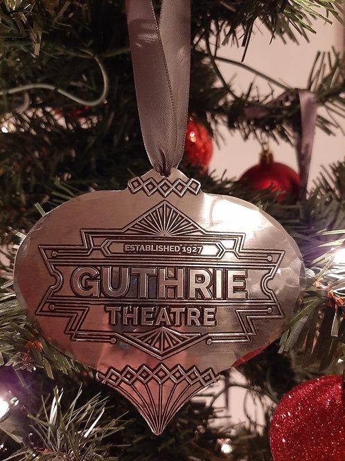 Guthrie Ornament
