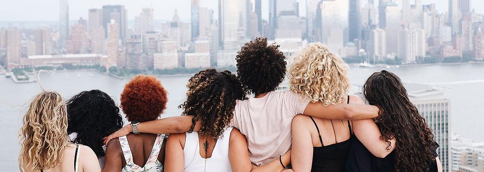 Curlfriends New York City