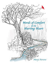 Words of Comfort for the Hurting Heart