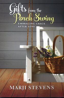 gifts from the Porch Swing book