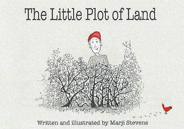 The Little Plot of Land