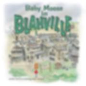Baby Moose in Blahville