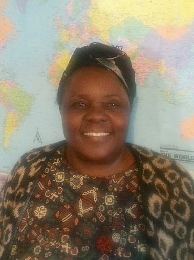 Being A Widow in Uganda