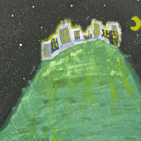 Green Hills and Starry Skies?