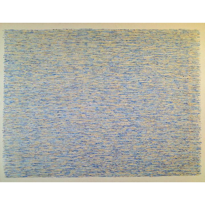 2015 blaue Lagune
