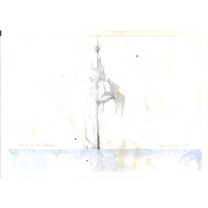 2011 Die Kunst der Balance