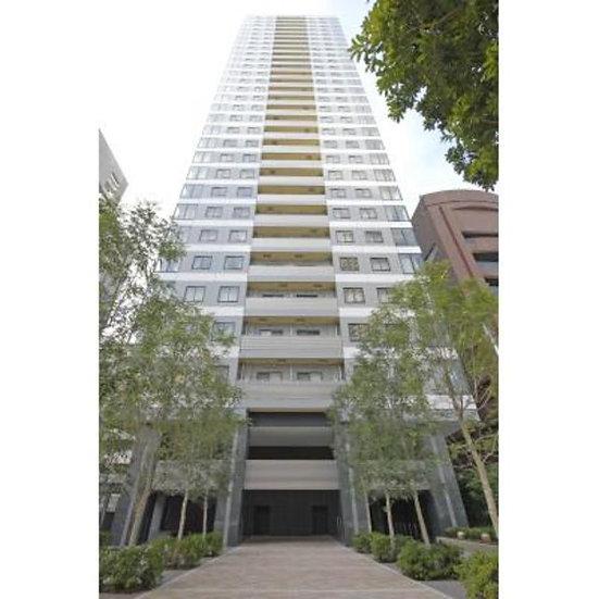 ベルファース芝浦タワー 1302