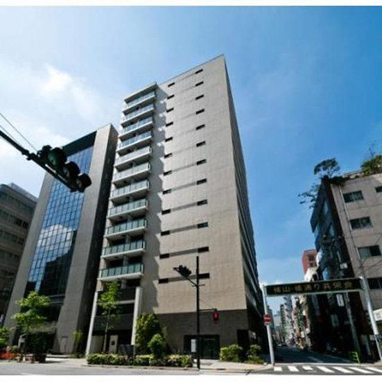 パークアクシス東日本橋ステーションゲート 1306